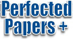 Perfected Papers Plus
